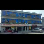 The Shine Broadway Hotel - VIP Road - Zirakpur