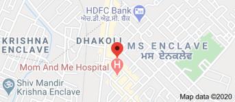 Youth Hostel - Dhakuli - Zirakpur