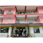 Hotel Sonamchen - Upper Pelling - Pelling