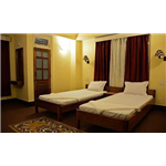 Hotel Takura - Pelling