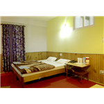 Hotel The Holiday Inn - Pelling