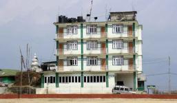 Yamphung Residency - Lower Pelling - Pelling