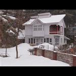 Aroma Top Luxury Villa - Kasal Morh - Patnitop