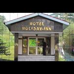 Hotel Holiday Inn - Padora Enclave - Patnitop