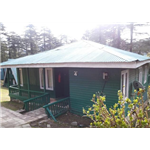 Hotel The Pine View - Patnitop