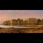 Darbargadh Palace - Morbi - Rajkot
