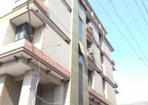 Hotel Dhanraj Palace - Trikon Baug - Rajkot