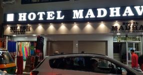 Hotel Madhav - Virpur - Rajkot