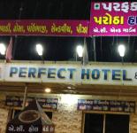 Hotel Perfect - Rajkot