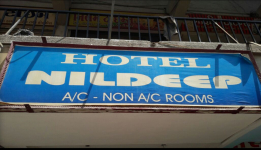 Neeldeep Hotel - Diwanpara - Rajkot