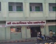 Sheeji Bhojanalay - Milap Nagar - Rajkot