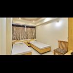 Tej Palace Hotel - Kanak Road - Rajkot