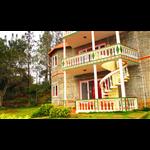 Hotel Green Fort Inn - Pagoda Point Road - Yercaud