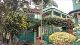 Silver Holiday Cottages - Anna Salai - Yercaud