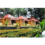 Greenwood Holiday Resort - Panchgani - Satara