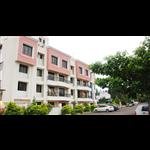 Hotel Lakeview - Powai Naka - Satara