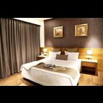 Hotel Preeti Executive - MIDC - Satara