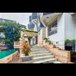 Hotel Radhika Palace - Koyana Nagar - Satara