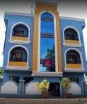 Hotel Shivam Palace - Sadar Bazar - Satara