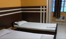 Monark Hotel - Powai Naka - Satara