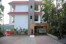 Nikvant Hill Resort - Sambarwadi - Satara
