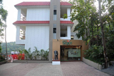 Nivant Hill Resort - Sambarwadi - Satara