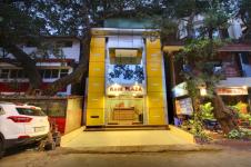 Rahi Hotel - DR Sabane Road - Satara