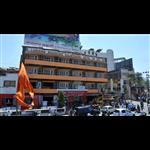 Rajathadri Hotel - Powai Naka - Satara