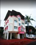 Sai Palace Hotel - Sadar Bazar - Satara