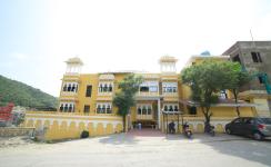 Hotel The Rock Valley - Rajsamand - Kumbhalgarh
