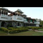 The Haveli Resort - Saira Road - Kumbhalgarh