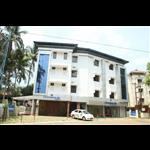 Hotel Chandana Inn - Outer Ring Road - Guruvayoor