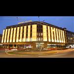Hotel Elite - East Nada - Guruvayoor