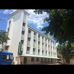 Hotel Rugmini Regency - East Nada - Guruvayoor