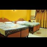 Hotel The Vyshakh - East Nada - Guruvayoor
