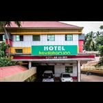 Kovilakam Inn - Kaiparambu - Guruvayoor