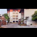 Krishna Gardens Hotel - Perumbilavil Road - Guruvayoor