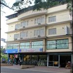 Nunu Tower - Mammiyoor - Guruvayoor