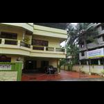 Sree Krishna Kailas Inn - Parath Lane - Guruvayoor
