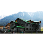 Hotel Nature View - Sonamarg
