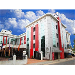 KPM Regency - Sultanpet - Palakkad