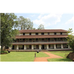 Poomully Aramthampuran's Ayurvedamana - Peringode - Palakkad