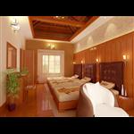 Silent Valley Treetop Resort - Chindekki - Palakkad
