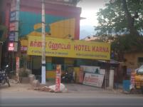 Hotel Karna - Bodinayakkanur - Theni