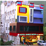 Hotel Shree Deiva - Konduraja Line - Theni