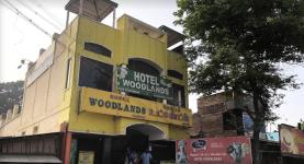 Hotel Woodlands - Periyakulam - Theni