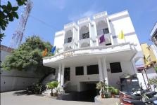 Theni International - NRT Nagar - Theni