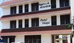 Vaigai Hotel - RMTC Colony - Theni