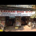 Lakhani Book Depot - Girgaon - Mumbai
