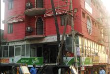 Athithi Comfort Hotel - KR Puram - Shimoga
